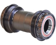 Wheels Manufacturing Outboard Bottom Bracket (Black) (T47) | product-related