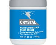 White Lightning Crystal, clear grease -16oz (1lb) tub | product-also-purchased