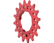 Wolf Tooth Components Single Speed Aluminum Cog (Red) | product-related