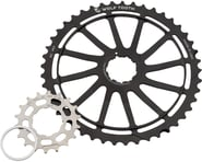Wolf Tooth Components GC 45T Cog w/ 18T Cog & Spacer (For Shimano 11-40/42T)   product-related
