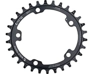Wolf Tooth Components CAMO Al PowerTrac Chainring (Black) | product-related