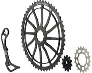 Wolf Tooth Components WolfCage Combo Pack (49T Cog & 18T Cog) (Derailleur Cage) | product-related