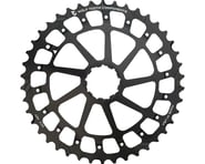 Wolf Tooth Components GCX XX1 Replacement Cog (Black) (42T) | product-related