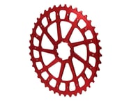 Wolf Tooth Components GCX XX1 Replacement Cog (Red) (42T) | product-related