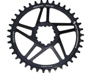 Wolf Tooth Components Sram Direct Mount Drop-Stop Chainring (Black)   product-related