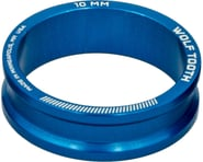 """Wolf Tooth Components 1-1/8"""" Headset Spacers (Blue) (5) 