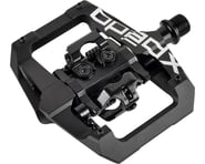 Xpedo GFX DH Clipless Platform Pedals (Black)   product-related
