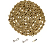 YBN Ti-Nitride Chain (Gold) (11 Speed) (116 Links) | product-related