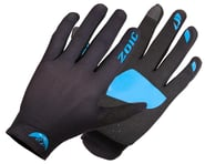 ZOIC Ether Gloves (Black/Azure) | product-also-purchased