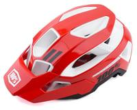 100% Altec Mountain Bike Helmet (Red)