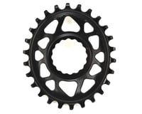 Absolute Black Direct Mount Race Face Cinch Oval Ring (Black)