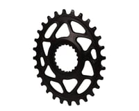 Absolute Black XTR M9100 Direct Mount Oval Chainring (Black)