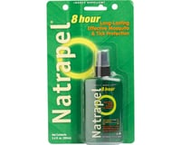Adventure Medical Kits 8-hour Natrapel Mosquito & Tick protection (3.4oz Pump)