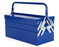 Affinity Triple Tray Tool Box (Blue)