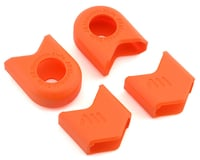 All Mountain Style Crank Defender Boots (Orange)
