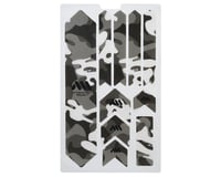 All Mountain Style Honeycomb Frame Guard Extra (Grey) (Camo)