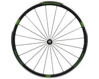 Alto Wheels A26 Front Aluminum Road Wheel (Green)