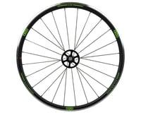 Alto Wheels A26 Rear Aluminum Road Wheel (Green)