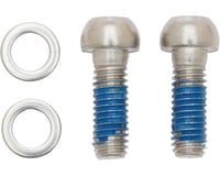 Avid SRAM Disc Bracket Bolts for Mounting Caliper to Bracket, Stainless Steel