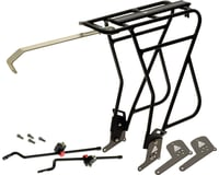 Axiom Journey Uni-Fit MK 3 Rear Rack (Aluminum)