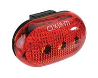 Axiom Lights Flashback 5 LED Tail Light (Red)