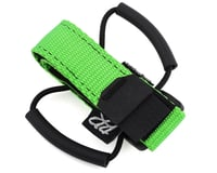 Backcountry Research Camrat Strap Tube Saddle Mount (Hot Lime)