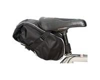 Banjo Brothers Waterproof Saddle Trunk (Black)
