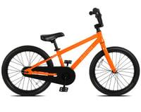 "Batch Bicycles 20"" Kids (Gloss Ignite Orange)"