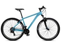 """Batch Bicycles 24"""" Mountain Bike (Matte Batch Blue)"""