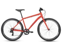 """Batch Bicycles 27.5"""" Lifestyle Bike (Matte Fire Red)"""