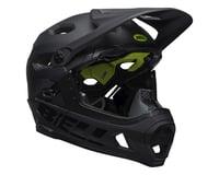 Bell Super DH MIPS Helmet (Matte/Gloss Black)