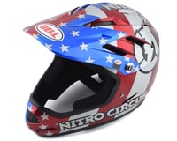 Bell Sanction Helmet (Nitro Circus)