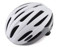 Bell Avenue LED Helmet (White/Grey)