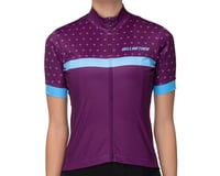 Bellwether Women's Motion Jersey (Sangria)