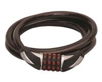 Blackburn Angola Combo Cable Lock
