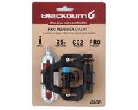 Blackburn Pro Plugger CO2 Tubeless Tire Repair Kit (Black) (25g)