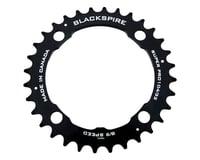 Blackspire Super Pro Chainring (Black) (104mm BCD)