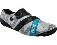 Bont Riot Road+ BOA Cycling Shoe (Pearl White/Black)