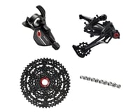 Box Two Prime 9 Groupset (9 Speed) (Multi Shift) (11-50T)
