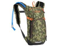 Camelbak Mini M.U.L.E. Hyration Pack (50oz) (Camelflage)