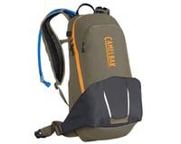 Camelbak M.U.L.E. LR 15 Hydration Pack (100oz) (Shadow Grey/Black)
