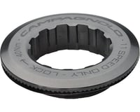 Campagnolo / Fulcrum Lockring for 12T First Cog (27.0mm) (Aluminum) (11 Speed)