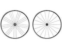 Campagnolo Calima Wheelset (Black) (700c) (Clincher)