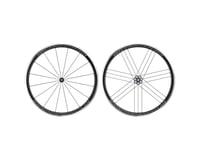 Campagnolo Scirocco Wheelset (Black) (700c) (QR x 100/130mm) (Clincher)