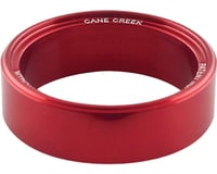 Cane Creek 110-Series Interlok Headset Spacer (Red)