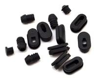 Cannondale Shift & Brake Cable Grommets (Black)