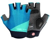 Castelli Roubaix Gel 2 Women's Gloves (Celeste)