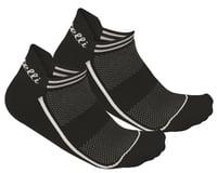 Castelli Invisibile Sock (Black)