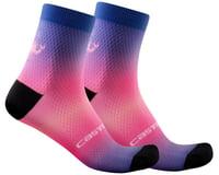 Castelli Gradient 10 Women's Sock (Lapis Blue)
