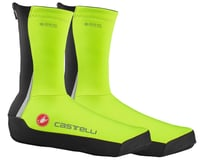 Castelli Intenso Ul Shoe Cover (Yellow Fluo)